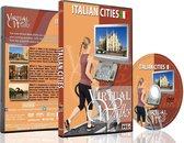 Virtuele Wandelingen - Italiaanse Steden