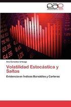Volatilidad Estocastica y Saltos