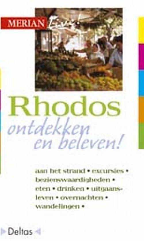 Rhodos - Botig  