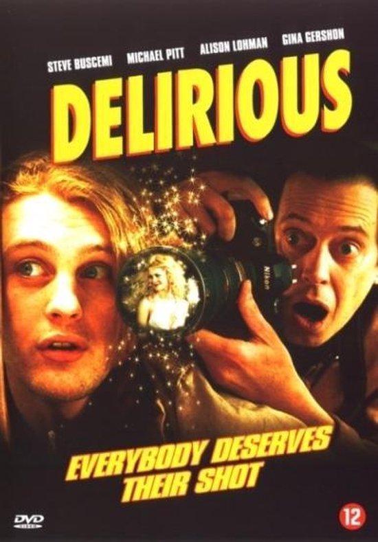 Cover van de film 'Delirious'