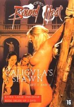 Bound Heat - Galicula's Spawn 1 & 2