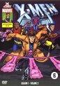 X-Men - Seizoen 1 (Volume 2)