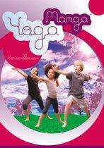 Manga Yoga DVD Fitness DVD Voor kinderen