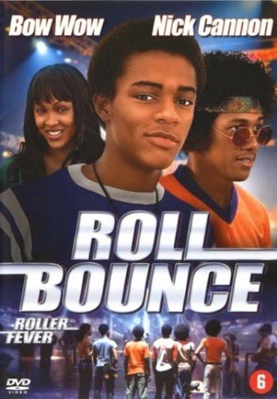 Cover van de film 'Roll Bounce'