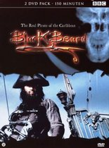 Blackbeard-The Real Pirate Of The Caribbean