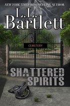 Omslag Shattered Spirits