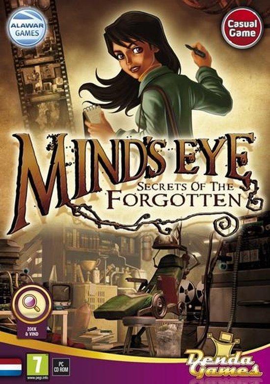 Mind's Eye: Secrets Of The Forgotten – Windows