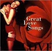 Great Love Songs [Disky]