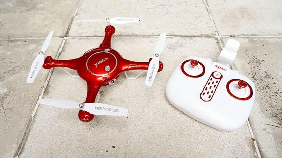 Syma X5UW FPV Live Camera drone
