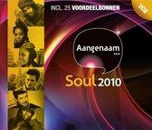 Aangenaam Soul 2010