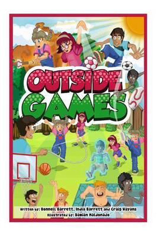 Outside Games