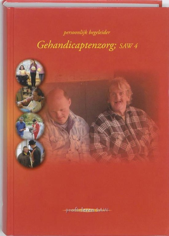Gehandicaptenzorg; SAW 4 - none |