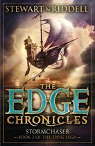 The Edge Chronicles 5: Stormchaser