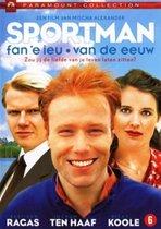 Speelfilm - Sportman Van De Eeuw