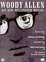 Woody Allen-His New Millennium Movies