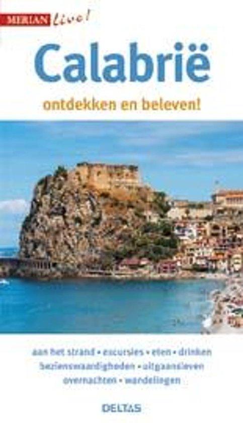 Merian live! - Calabrie - Peter Amann |