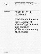 Warfighter Support