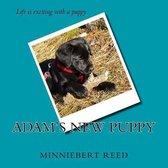 Adam's New Puppy
