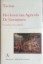 Leven Van Agricola/Germanen