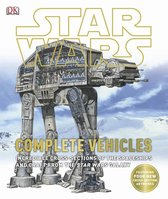 Lego:Star Wars Complete Vehicles