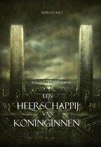 De Tovenaarsring 13 - Een Heerschappij Van Koninginnen (Boek #13 In De Tovenaarsring)