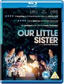Our Little Sister [Blu-ray] (English subtitled)