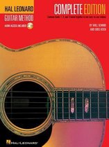 Hal Leonard Guitar Method - Complete Edition : Books 1, 2 and 3 Bound Together in One Easy-to-use Volume!