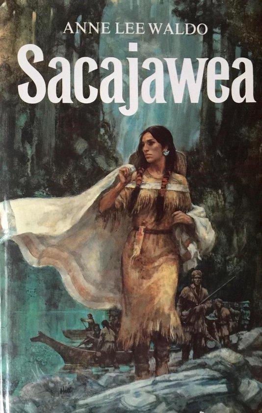 Sacajawea - Anne Lee Waldo pdf epub