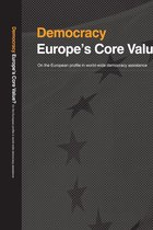 Democracy: Europe's Core Value?