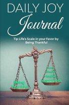 Daily Joy Journal