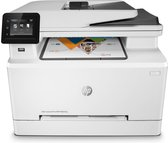 HP Color LaserJet Pro M281fdw - All-in-One Kleuren Laserprinter