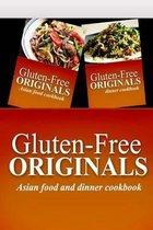 Sugar Free Favorites - Asian Food and Dinner Cookbook
