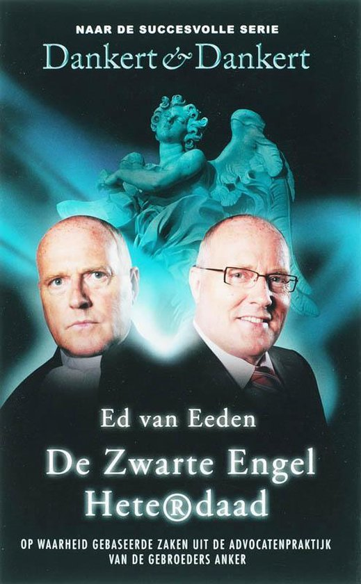 De Zwarte Engel - Ed van Eeden |