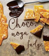 Choco, noga & fudge