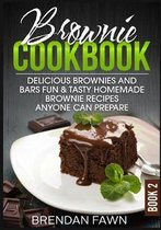 Brownie Cookbook