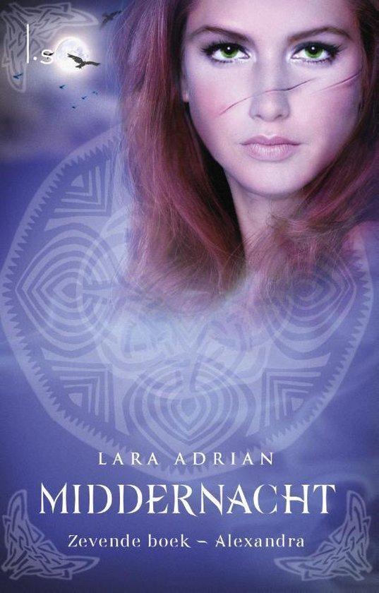 Middernacht 7 - Alexandra - Lara Adrian |