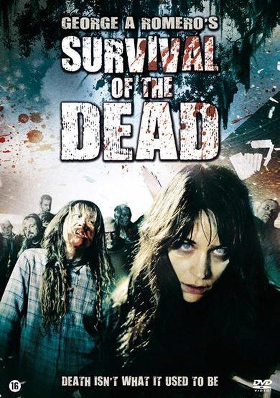 Cover van de film 'Survival Of The Dead'