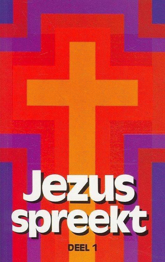 Jezus Spreekt / 1 Deel 1 - Russell, A.J. |