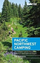 Moon Pacific Northwest Camping (Twelfth Edition)