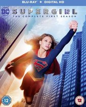 Supergirl - Seizoen 1 (Blu-ray) (Import)