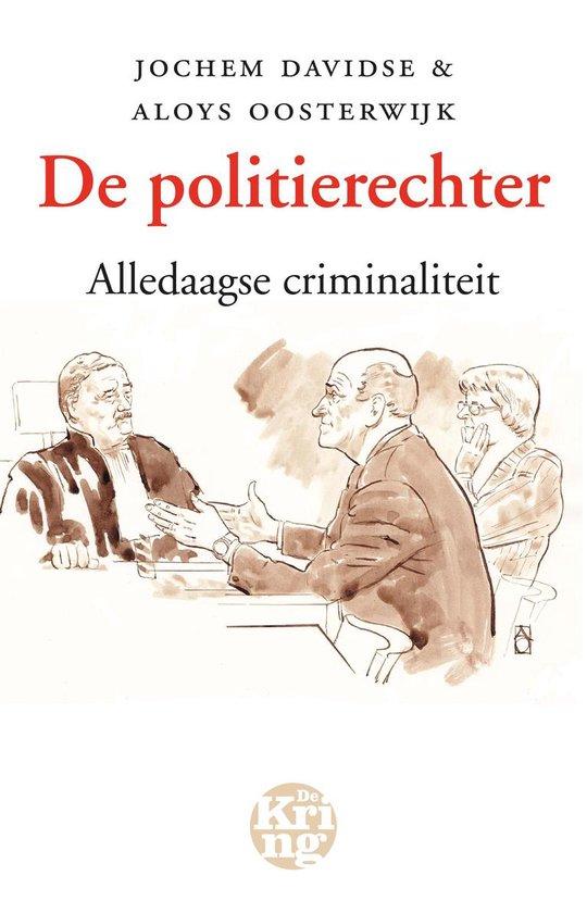 De politierechter - Jochem Davidse |