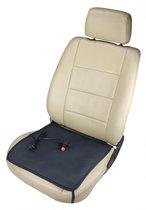 Elektrisch 12 V autostoelkussen - tot 55°C en beveiligend tegen oververhitting - Autostoel verwarming - OBBOmed SH 4050F