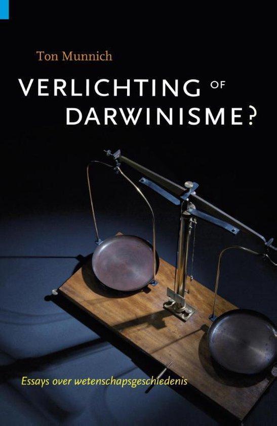 Verlichting of darwinisme - Ton Munnich | Fthsonline.com