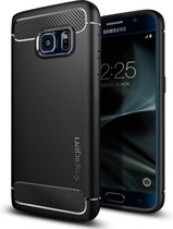 Spigen Rugged Armor voor Samsung Galaxy S7 - zwart