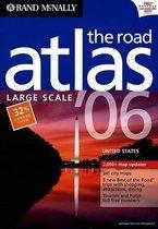 The Road Atlas: U.S., Canada, Mexico