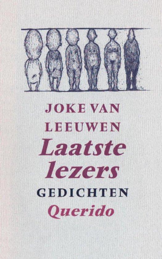 Laatste lezers - Joke van Leeuwen |