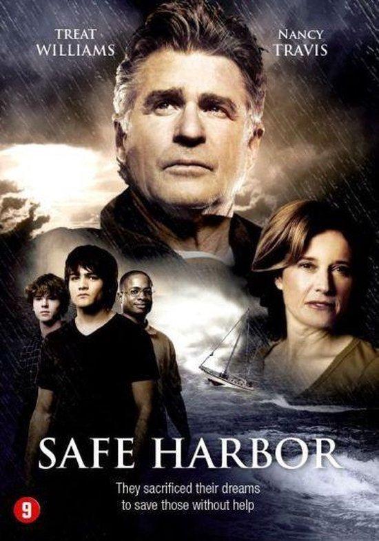 Cover van de film 'Safe Harbor'