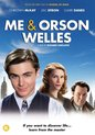 Dvd - Me And Orson Welles