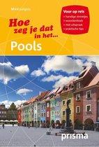 Boek cover Hoe zeg je dat in het Pools van Lingea