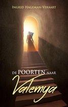 Valemya 1 - De poorten naar Valemya